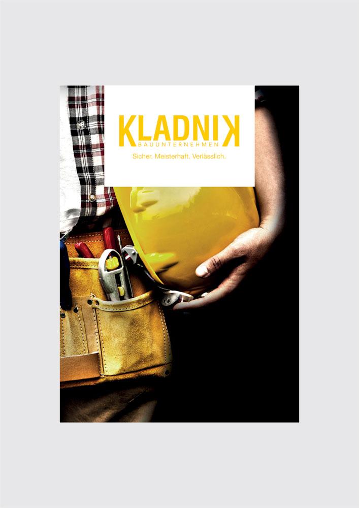 Bauunternehmen Eduard Kladnik