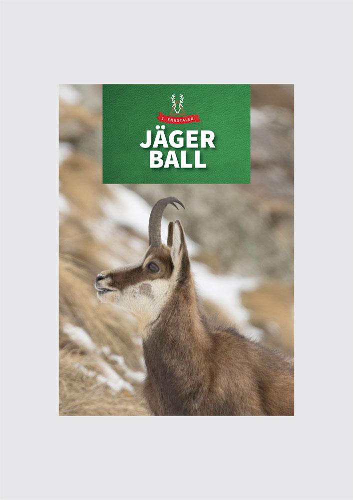 """Event """"Jägerball"""""""