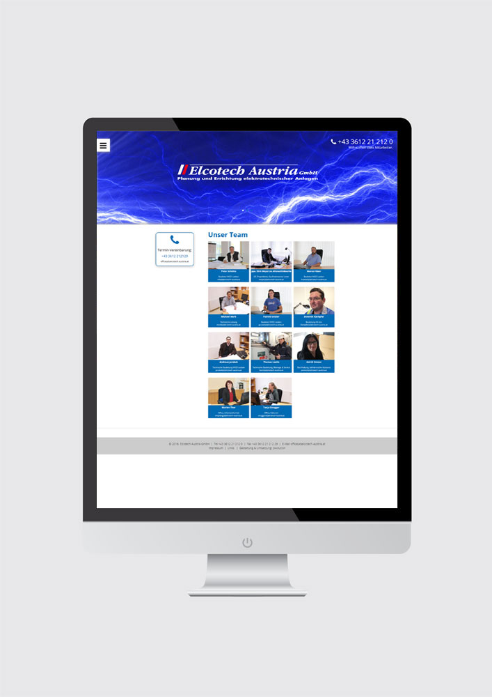 Elcotech Austria GmbH