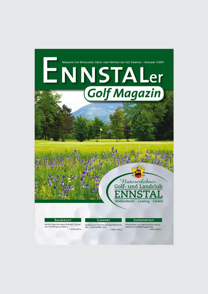 GLC-Ennstal