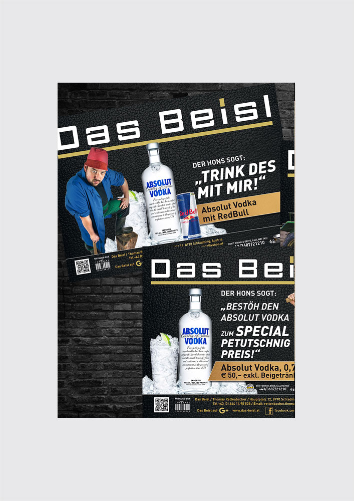 """""""Das Beisl"""" Schladming"""