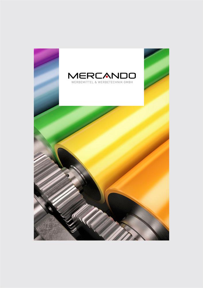 Mercando Werbemittel & Werbetechnik